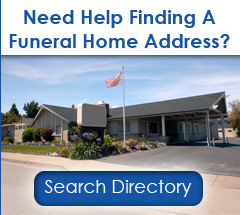 Funeral Home Directory